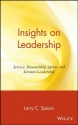 Insights on Leadership: Service, Stewar...