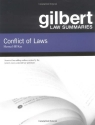 Gilbert Law Summaries: Conflict of Laws...