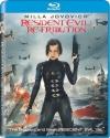 Resident Evil: Retribution  [Blu-ray]