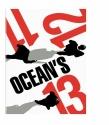 Ocean's Trilogy