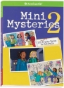 Mini Mysteries 2: 20 More Tricky Tales to Untangle