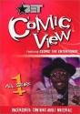 BET ComicView All Stars, Vol. 1
