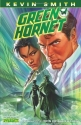 Kevin Smiths Green Hornet TP Vol 01: Si...