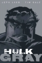 Hulk: Gray (Hulk (Hardcover Marvel))