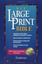 NIV Worship Bible, Large Print Edition