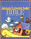 Jesus Loves Me Bible Storybook