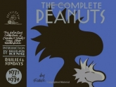 The Complete Peanuts, 1973-1974