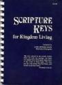 Scripture Keys for Kingdom Living