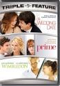 The Wedding Date / Prime / Wimbledon