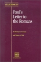 A Handbook on Paul's Letter to the Romans (UBS Handbook)