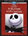 Tim Burton's The Nightmare Before Christmas - 20th Anniversary Edition
