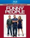 Funny People  [Blu-ray]
