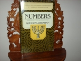 Numbers, an Introduction and Commentary (Tyndale Old Testament Commentaries)