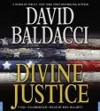 Divine Justice (Camel Club Series)