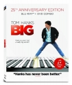 Big: 25th Anniversary Edition [Blu-ray]