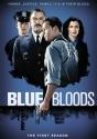 Blue Bloods: Season 1
