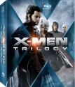 X-Men Trilogy  [Blu-ray]