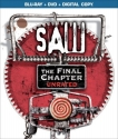 Saw: The Final Chapter  (Formerly Saw 3D)