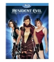 Resident Evil: The High-Definition Trilogy  [Blu-ray]