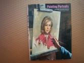 Painting portraits