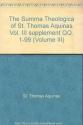 The Summa Theologica of St. Thomas Aqui...