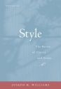 Style: The Basics of Clarity and Grace ...