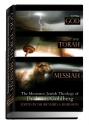 God, Torah, Messiah