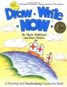 Draw Write Now, Book 2: Christopher Columbus, Autumn Harvest, Weather (Draw-Write-Now)