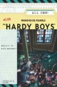 Warehouse Rumble (The Hardy Boys #183)