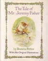 Little Books of Beatrix Potter: The Tale of Mr. Jeremy Fisher