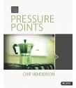 Pressure Points: Member Book (Bible Stu...