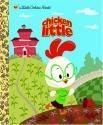 Chicken Little (Little Golden Book)