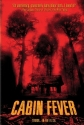 Cabin Fever [dvd/limited Sell-thru Edition/special Outer Shellnla