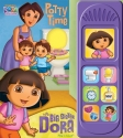 Nickelodeon Dora the Explorer: Potty Ti...