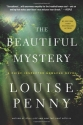 The Beautiful Mystery: A Chief Inspecto...