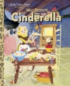 Cinderella (Little Golden Book)