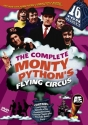 The Complete Monty Python's  Flying Circus 16 Ton Megaset