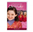 An American Girl: Chrissa Stands Strong...