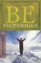 Be Victorious (Revelation): In Christ Y...