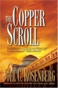 The Copper Scroll (Political Thrillers Series #4)
