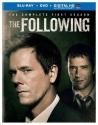 The Following: Season 1 [Blu-ray]