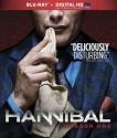 Hannibal: Season 1 [Blu-ray]