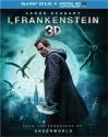 I Frankenstein  [Blu-ray]
