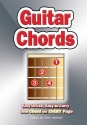 Guitar Chords: Easy-to-use, Easy-to-car...