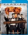 Seven Psychopaths  [Blu-ray]