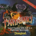 Disneyland Fantasmic! Good Clashes with Evil in a Nighttime Spectacular