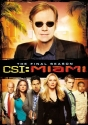 CSI: Miami - The 10th and Final Season