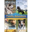Family Adventure Collector's Set V.2