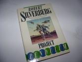 Project Pendulum (Millennium Book)