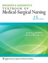 Brunner & Suddarth's Textbook of Medical-Surgical Nursing (Brunner and Suddarth's Textbook of Medical-Surgical)